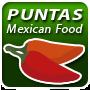 Puntas Lieferservice (Mexican Food)